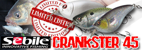 Crankster-45