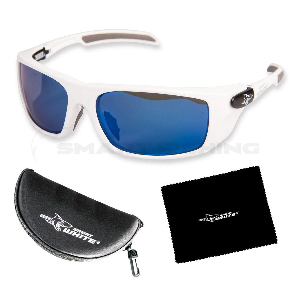 67dcd434d8 Great White napszemüveg - Napszemüvegek - Smart Fishing Webshop