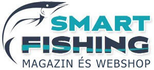 Smart Fishing Webshop