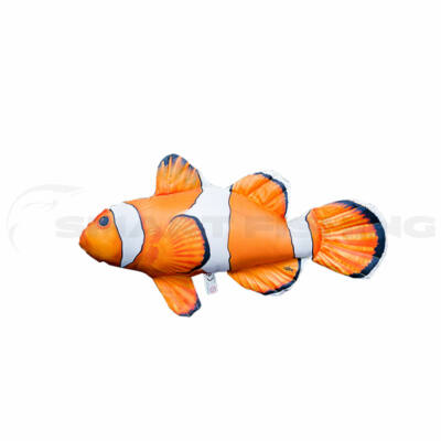 Baby Nemo párna 30cm