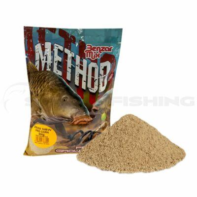 Benzar mix seria method pro corn etetőanyag 800 g