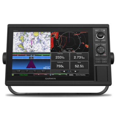 GPSMAP 1222 XSV - jeladó nélkül