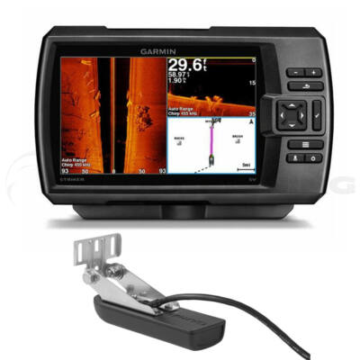 Garmin Striker 7 SV Plus