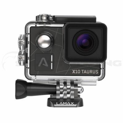 Action X10 Taurus akciókamera