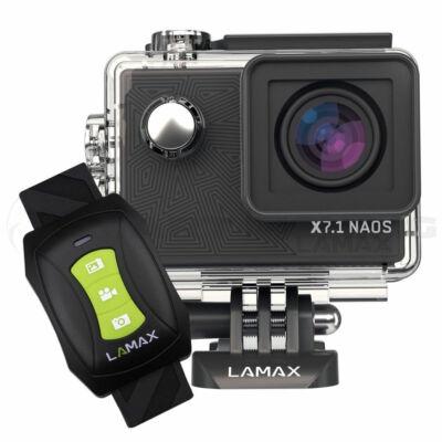 Action X7.1 Naos akciókamera