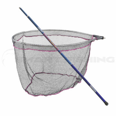 Laserfish merítő + 2,4m nyél