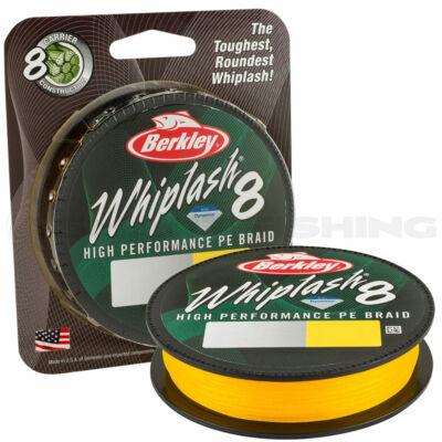 Whiplash 8 Yellow 300m