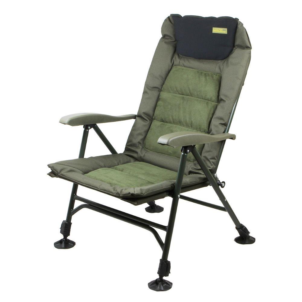 Carp Academy Luxxury horgász szék
